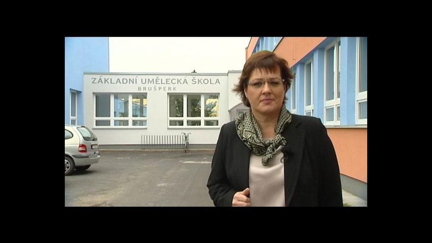 Video Reportáž Ivy Piskalové
