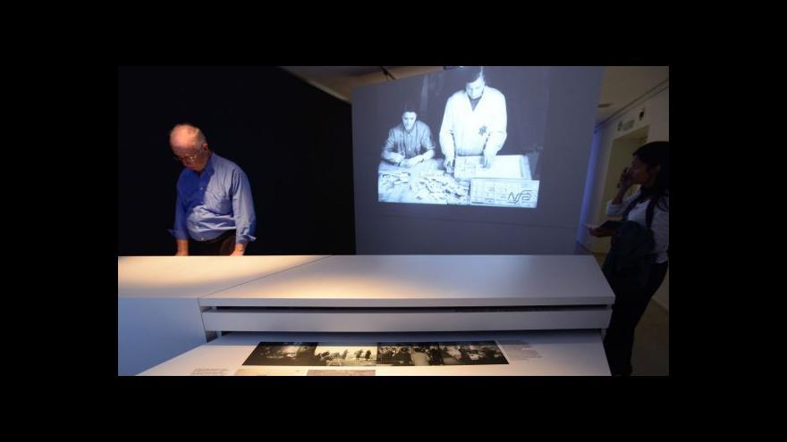 Video Pravda a lež v Terezíně