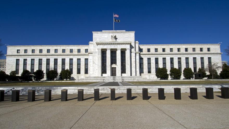 Video Fed nezvedl úrokové sazby už devět let
