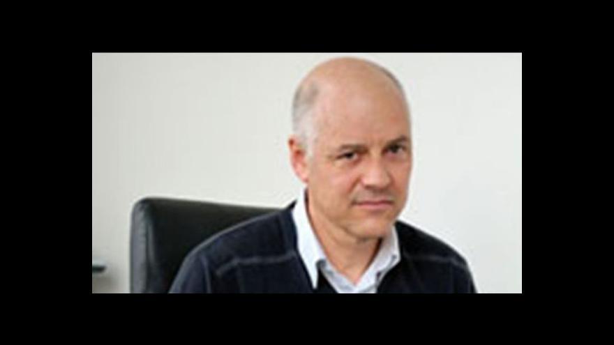 Video Rozhovor s Karlem Melzochem