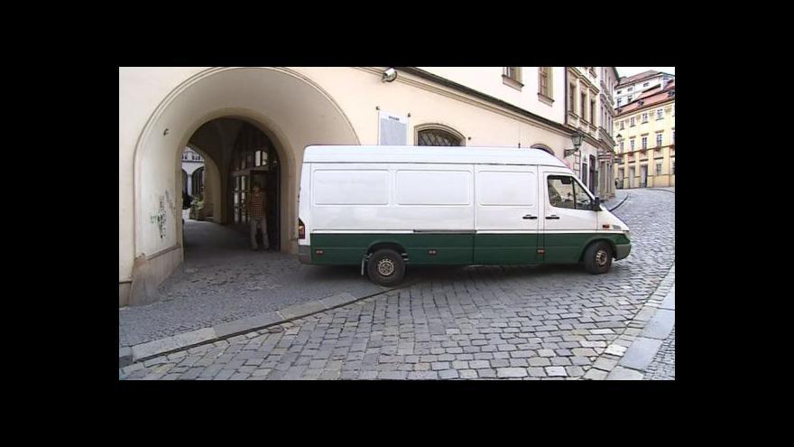 Video NO COMMENT: První klavíry pro Brno