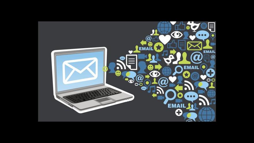 Video Blokování reklam na internetu
