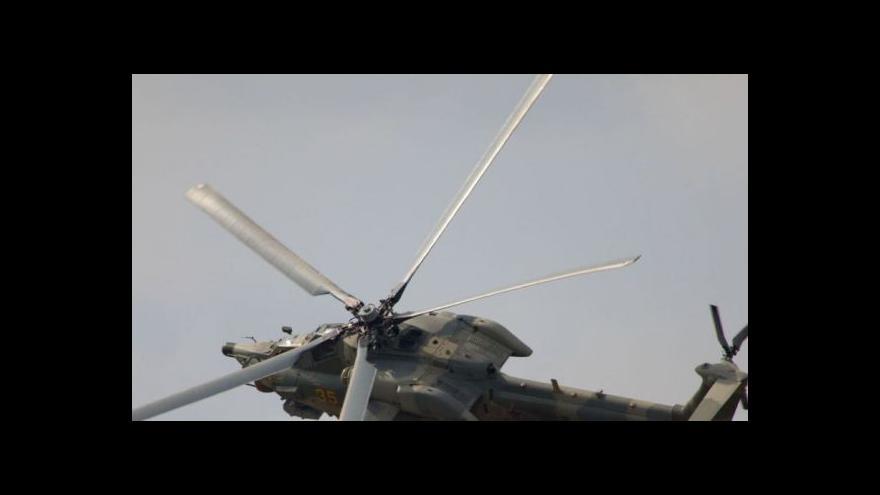 Video Mezinárodní veletrh letectví a kosmonautiky v Moskvě