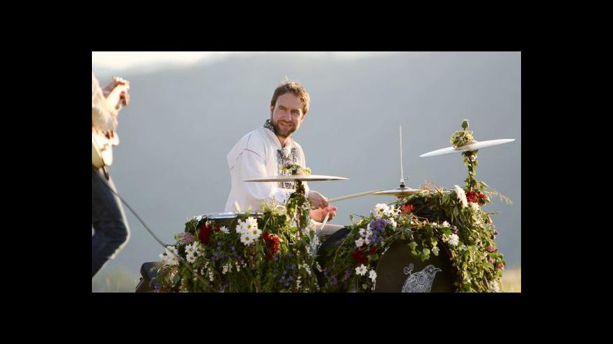 Video Bohemia oživuje českou hudební tradici