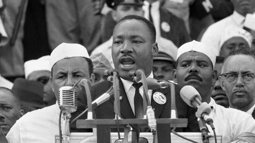 Video Martin Luther King