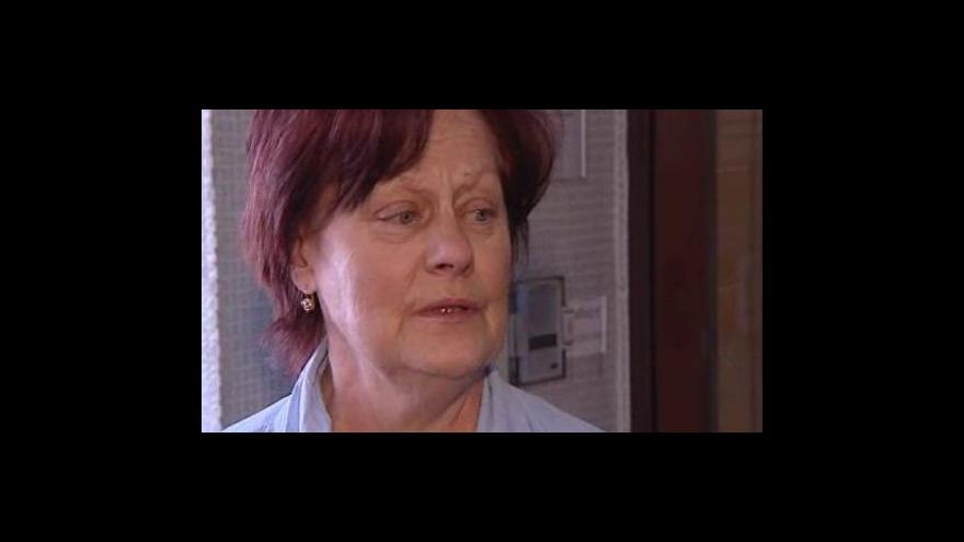 Video Pacientka Zdeňka Kopečková: lékaři mě jen odbývali