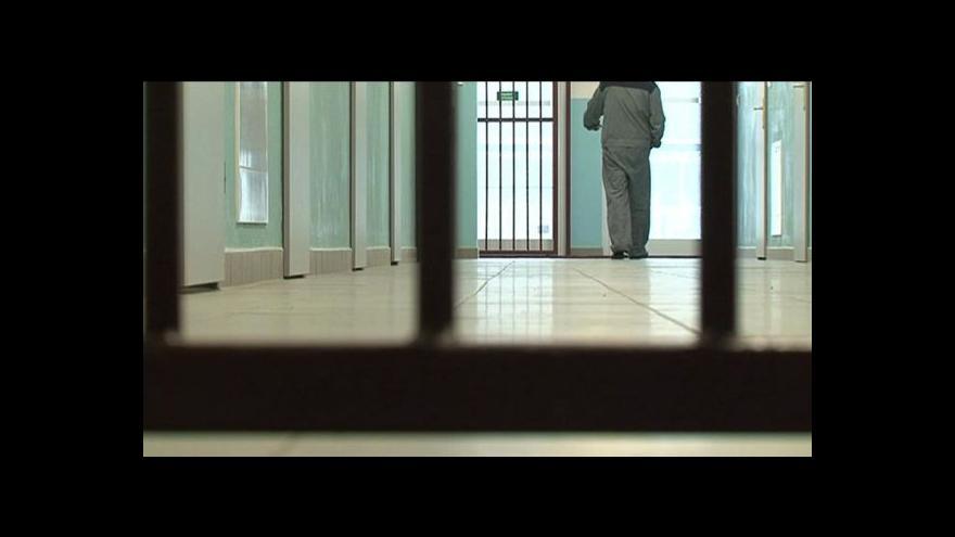 Video Nárůst kriminality tématem Událostí ČT24