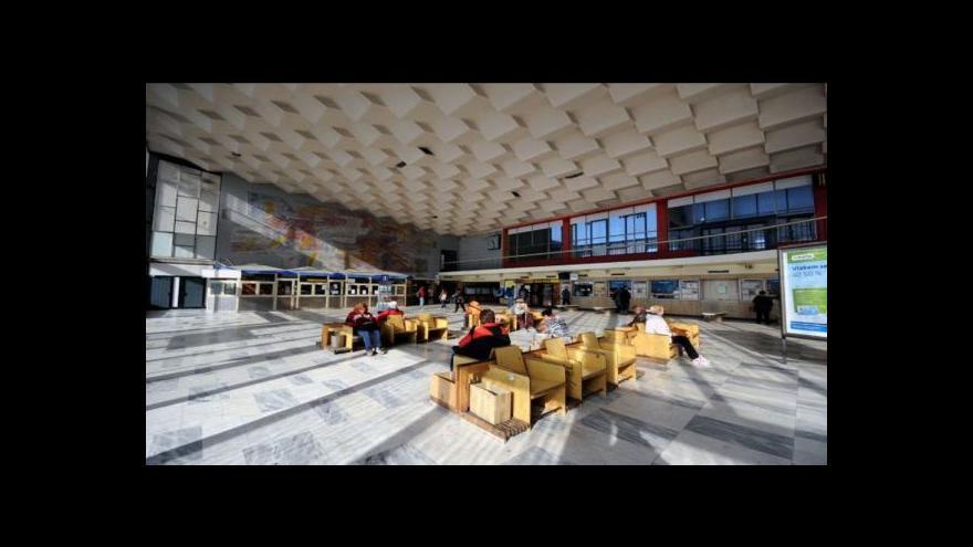 Video Příběh havířovského nádraží