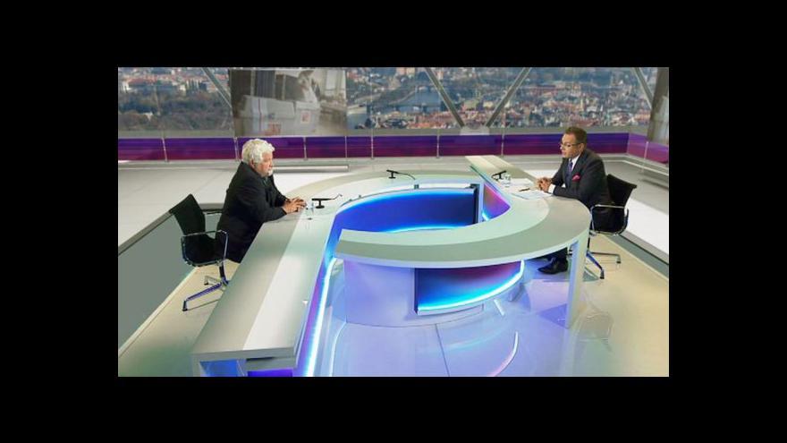 Video Petr Pithart v OVM