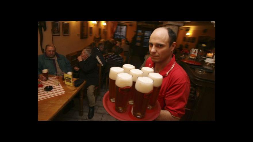 Video V Česku se minipivovarům daří