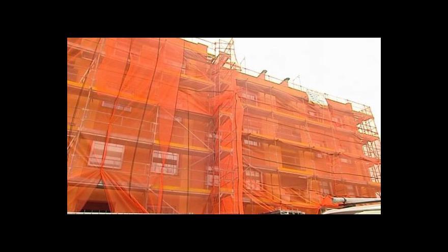 Video Rozhovor s Vendulou Horníkovou