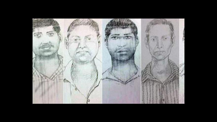 Video Indií otřásl další případ hromadného znásilnění