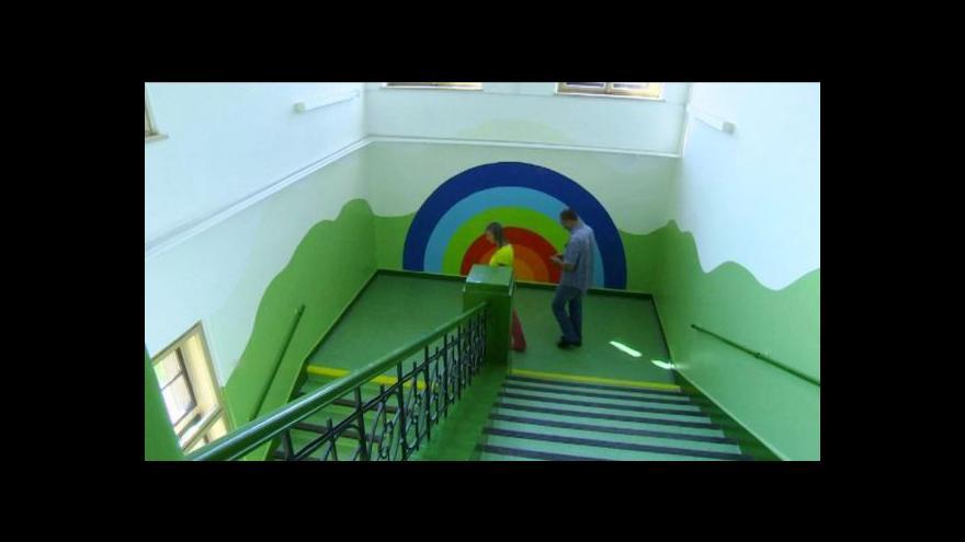 Video Školy se připravují na děti
