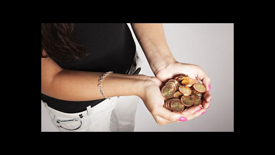 Video Obchody jako půjčovny tématem Událostí