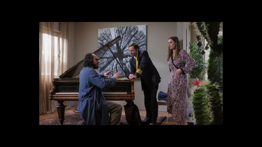 Video Komedie o manželství a sexu