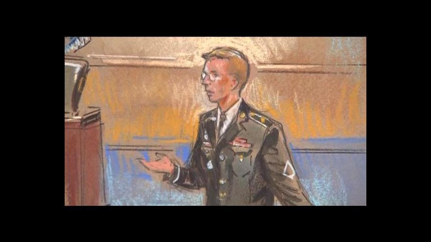 Video Martin Řezníček o vývoji Manningova případu