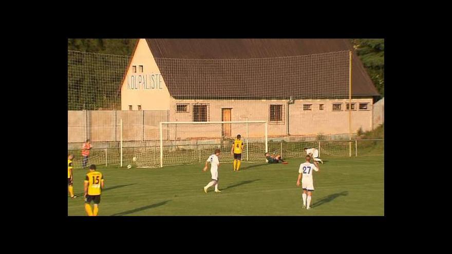 Video Sestřih utkání Rosice - Jihlava