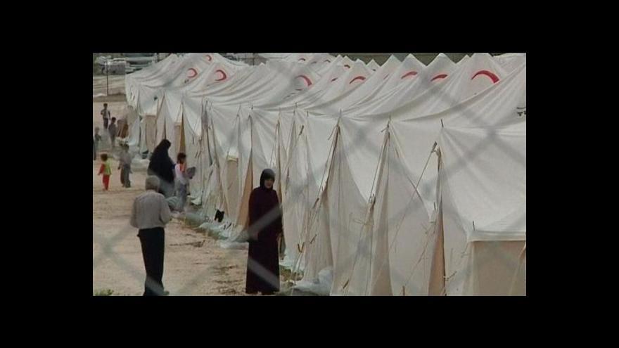 Video Podle opozice si vyžádal chemický útok 1 730 životů