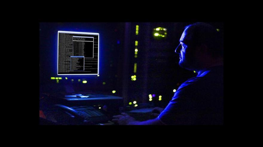 """Video Protipirátská organizace využívá tipů od placených """"lovců pirátů"""""""