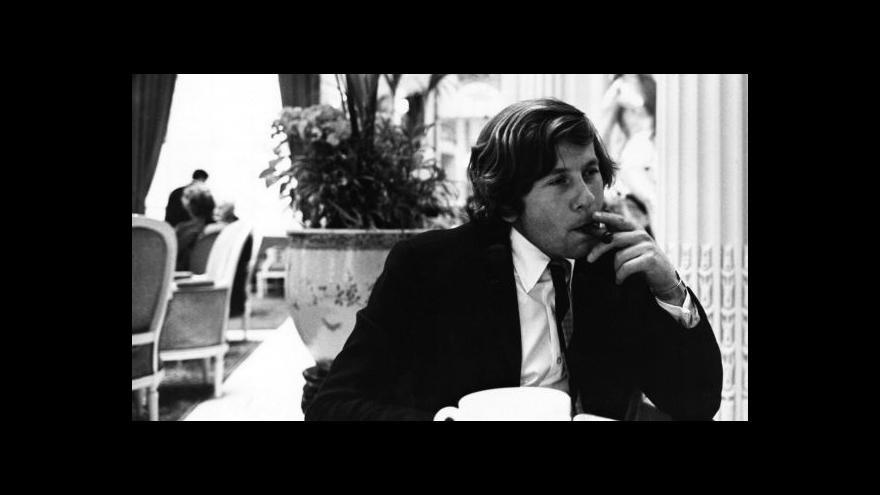 Video Roman Polanski - 80