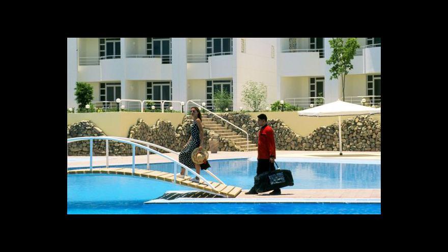 Video Brífink cestovní kanceláře Exim tours
