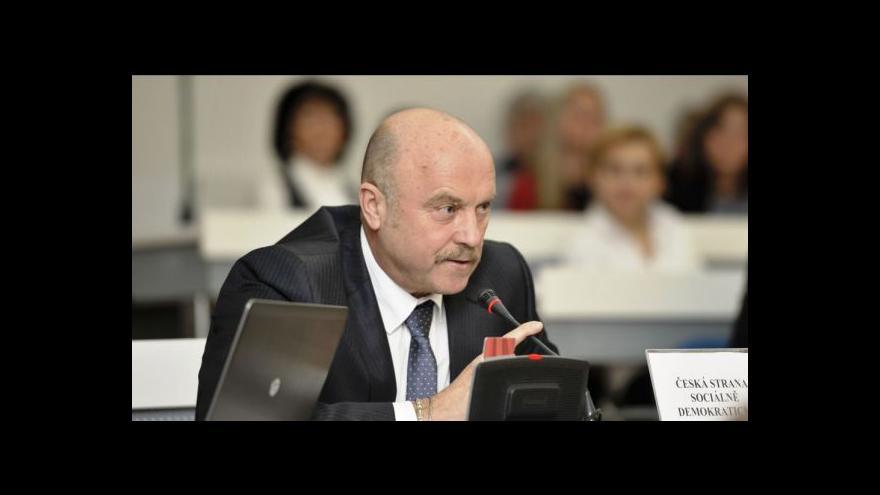 Video Rozhovor s Josefem Novotným