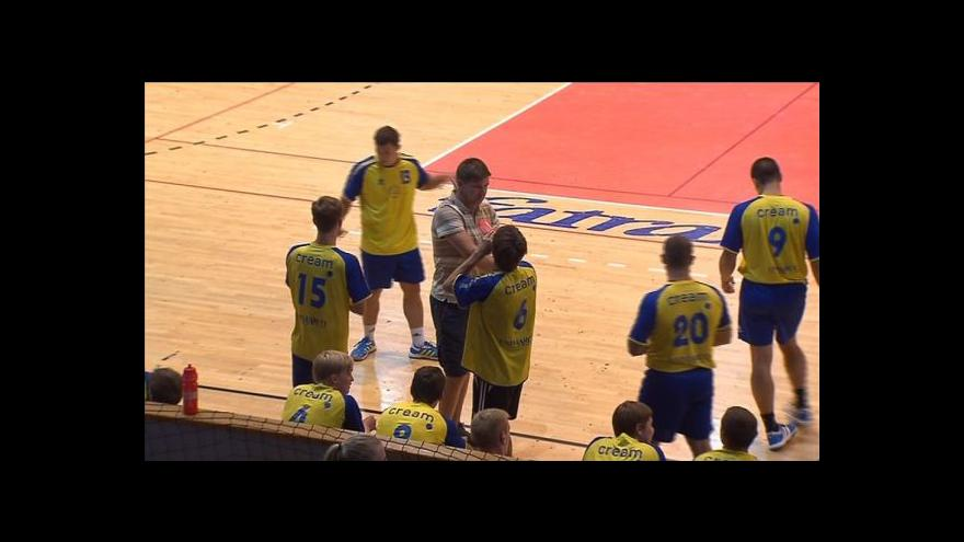Video Rozhovor s trenérem Andrejem Titkovem