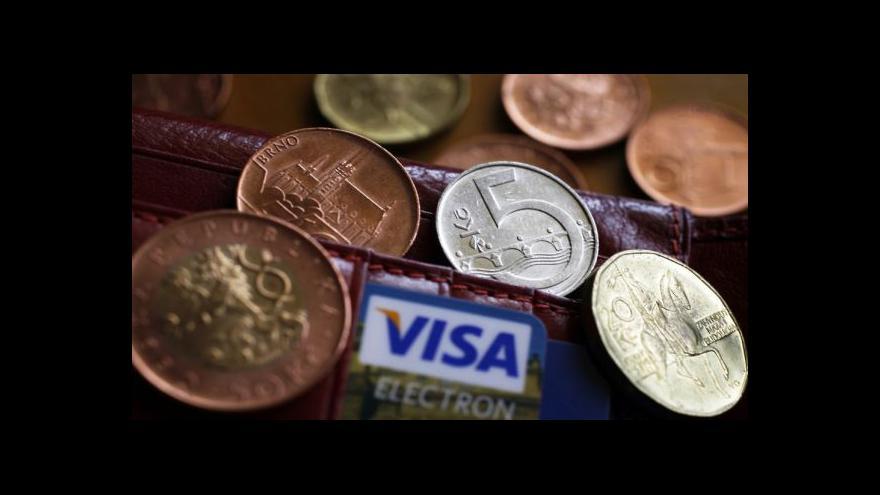 Video Vysoký úředník ministerstva financí Šnábl končí