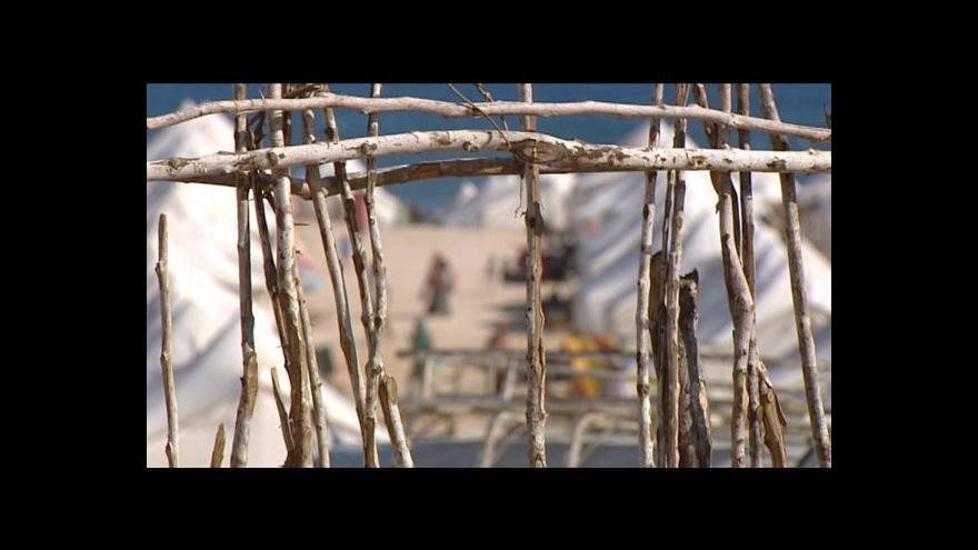 Video Rozhovor s Pavlem Gruberem