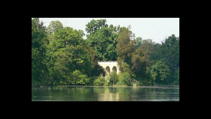 Video Znovuzprovoznění akvaduktu ve Studiu 6