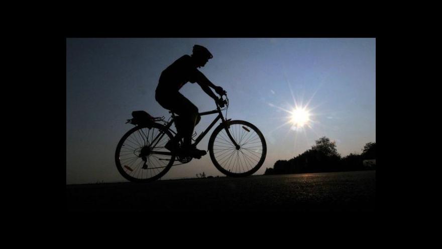 Video Britové chtějí investovat do nových cyklostezek