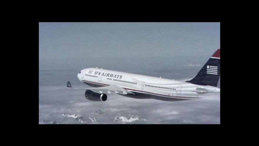 Video Soud projedná fúzi aerolinek