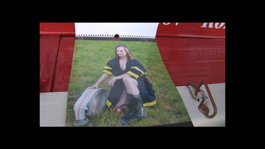 Video Soumrak dobrovolných hasičů?