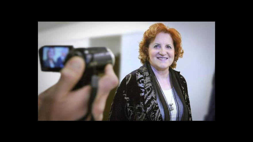 Video Kauzy CASA on-line díky Vlastě Parkanové