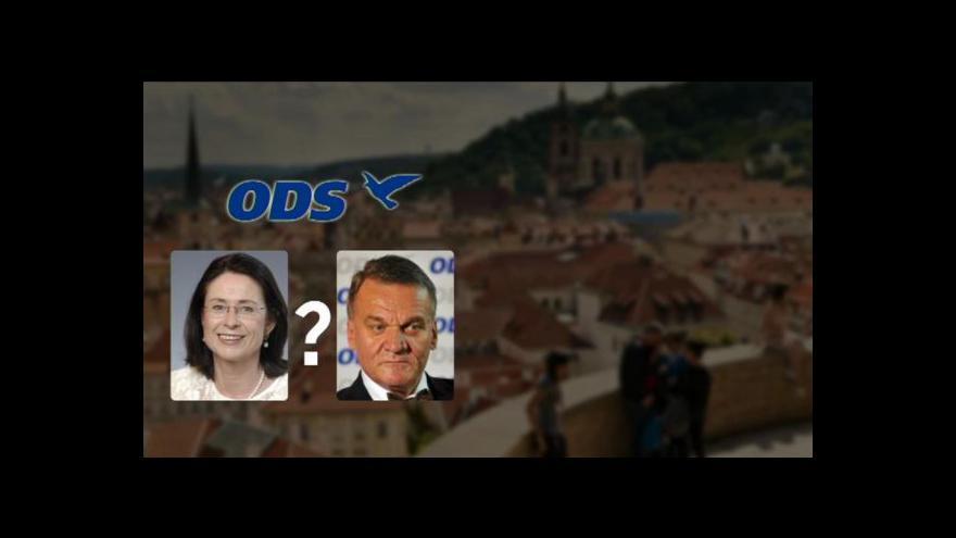 Video Politické strany řeší, které tváře vyslat do první linie