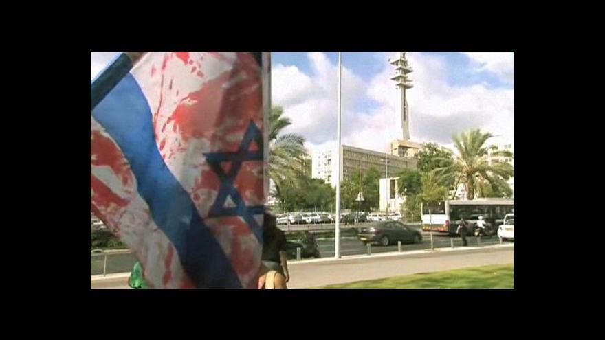 Video Komentář Ireny Kalhousové