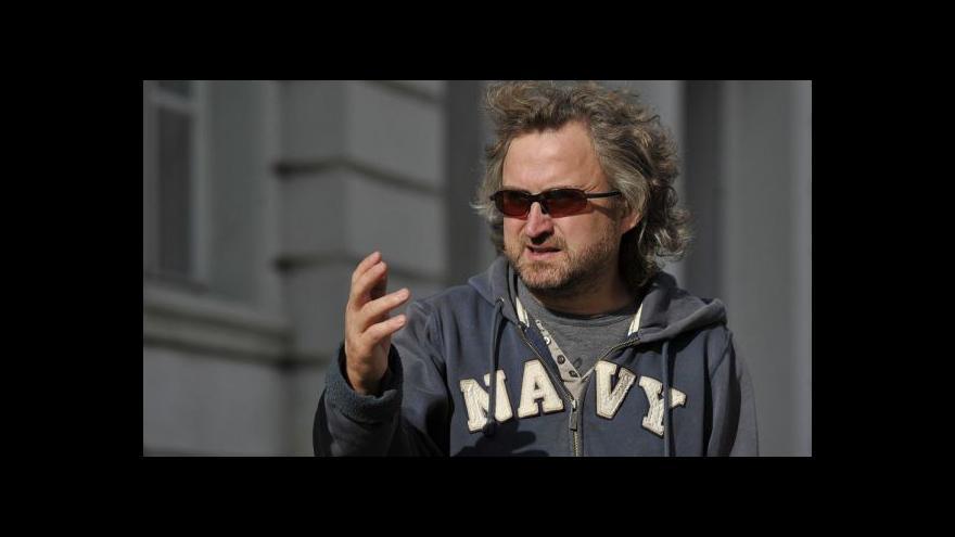Video Jan Hřebejk a Stanislav Majer o Líbánkách