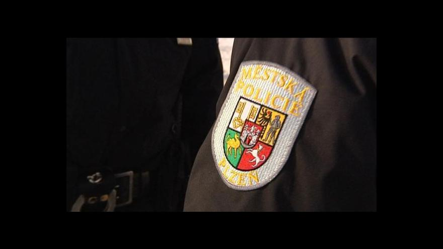 Video Obce se bojí o své strážníky