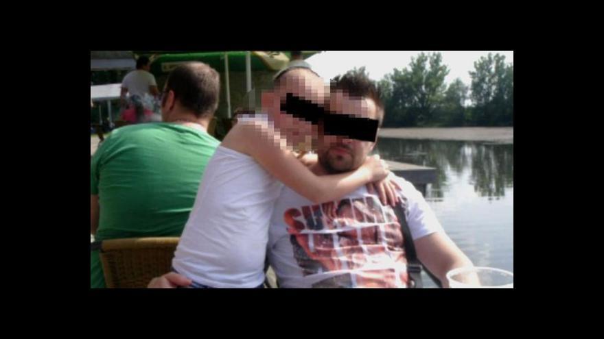 Video Telefonát Johany Grohové