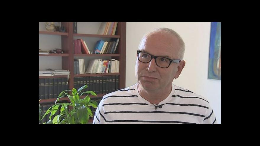 Video Vladimír Krejčíř o tom, proč považuje obvinění za nesmyslné