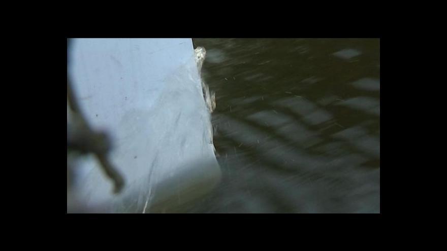 Video Touláme se Českem: Baťův kanál