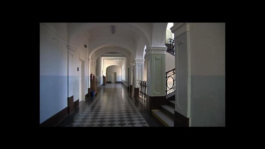 Video Bruntál opraví významnou památku