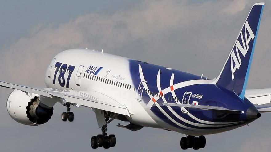 Video 90' ČT24 - Trendy v letecké přepravě