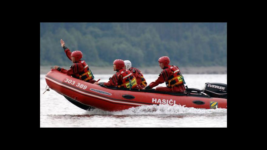 Video Bezpečnost na vodě