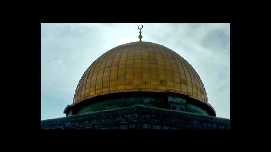 Video Slavnostní zakončení ramadánu