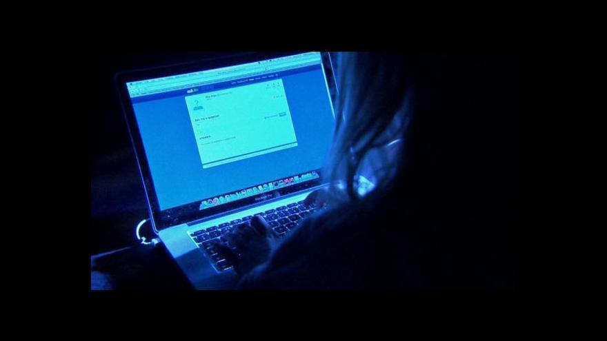 Video Kyberšikana v Událostech