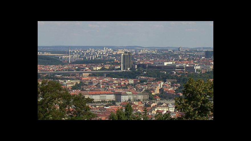 Video Rozhovor s primátorem Tomášem Hudečkem