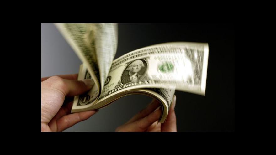 Video Vyšetřování banky JPMorgan