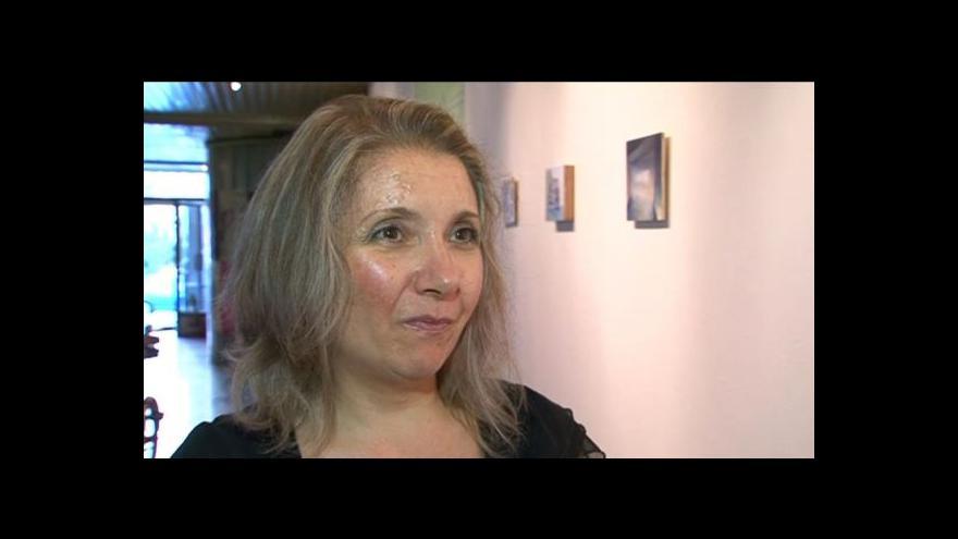 Video Margareta Hvižďová vzpomíná na manžela, režiséra Petra Hviždě