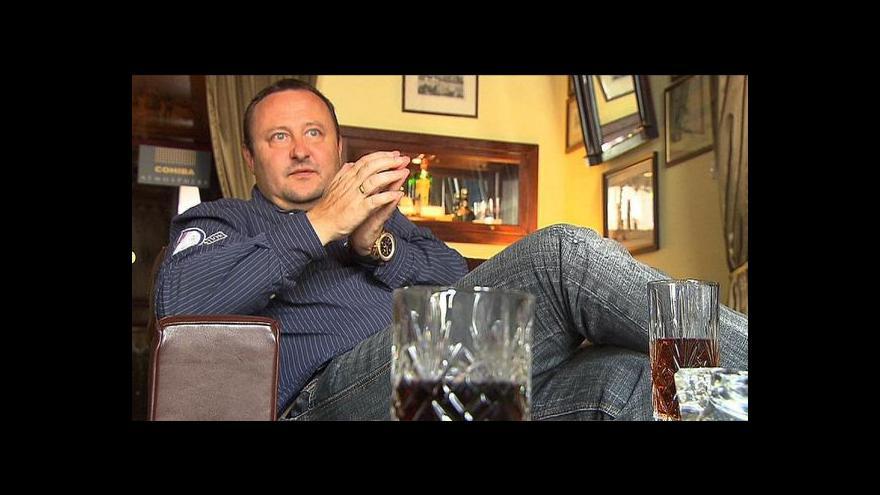 Video Události: Ovlivnil hlasování Tomáš Hrdlička?
